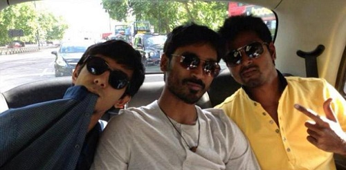 Dhanush Without Makeup 2