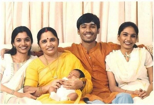Dhanush Without Makeup 7