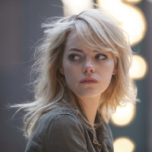 Emma Stone Without Makeup 10