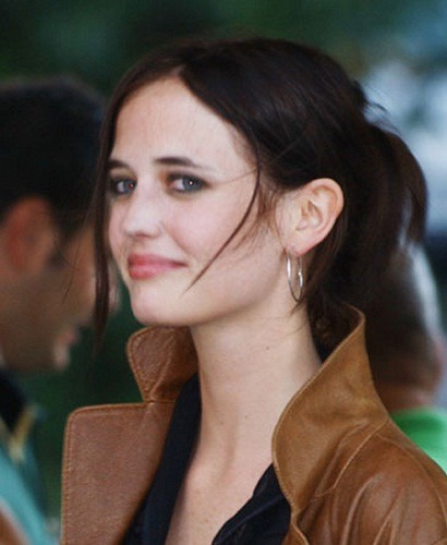 Eva Green Without Makeup 10