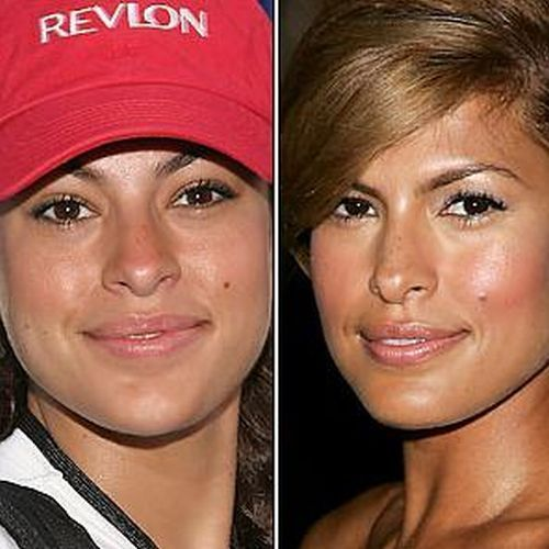 Eva Mendes Without Makeup 3