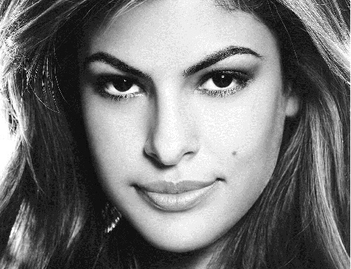 Eva Mendes Without Makeup 4