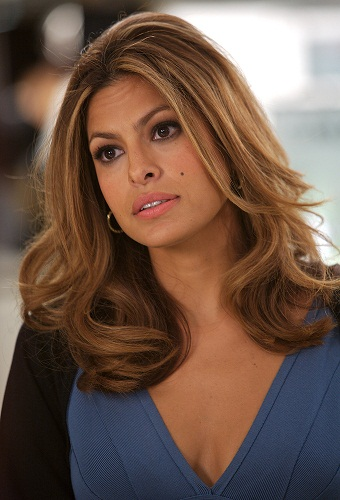 Eva Mendes Without Makeup 5