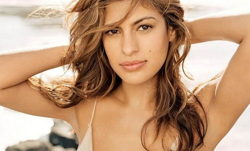 Eva Mendes Without Makeup 6
