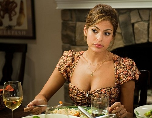Eva Mendes Without Makeup 7