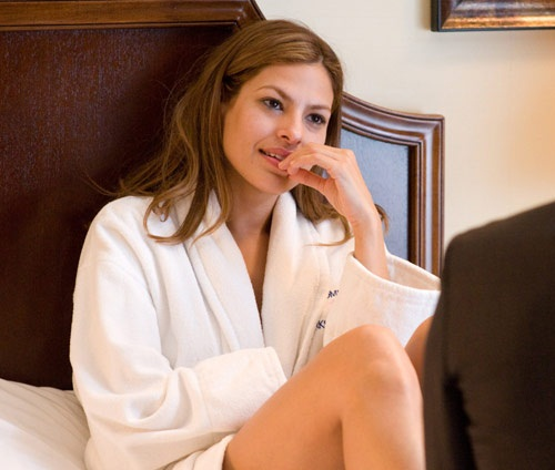 Eva Mendes Without Makeup 8