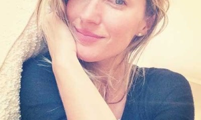 Gisele Bundchen Without Makeup