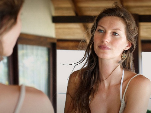 Gisele Budchen Without Makeup 9