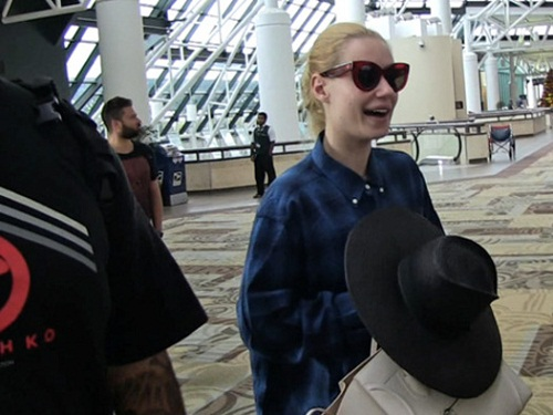 Iggy Azalea Without Makeup 15