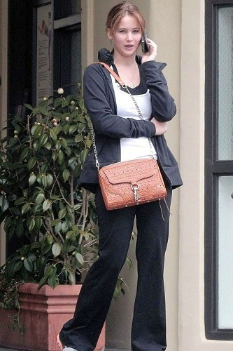 Jennifer Lawrence Without Makeup 14