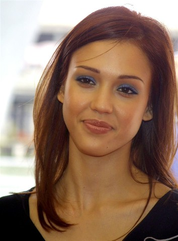 Jessica Alba Without Makeup 12