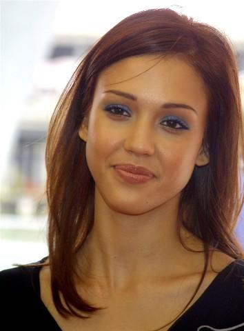 Jessica Alba Without Makeup 12  Jessica Alba