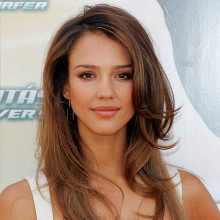 Jessica Alba Without Makeup 13
