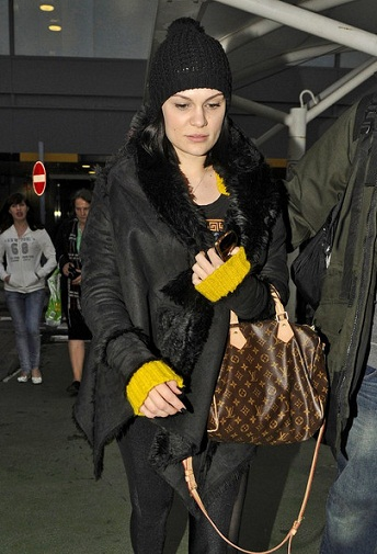 Jessie J without makeup 2