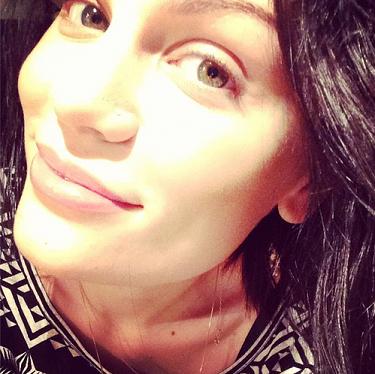 Jessie J without makeup 8