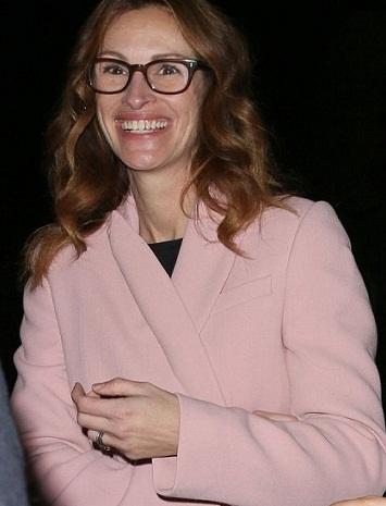 Julia Roberts without makeup 7