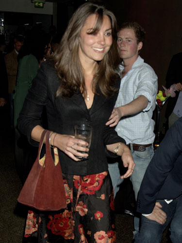Kate Middleton Without Makeup 9