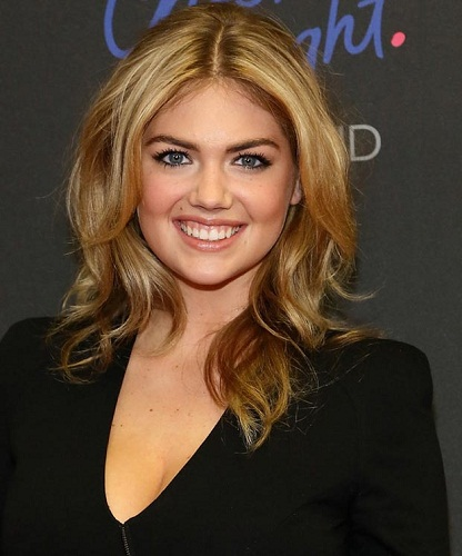 Kate Upton Without Makeup 1