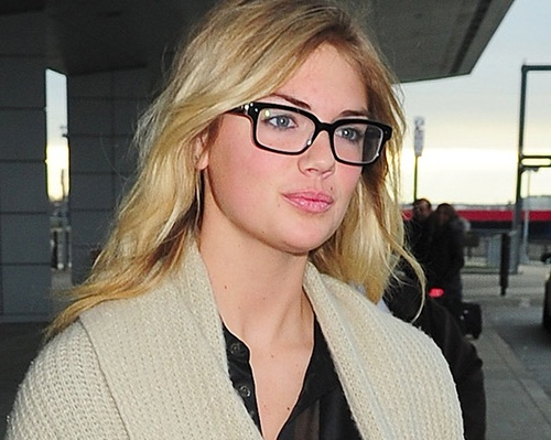Kate Upton Without Makeup 2