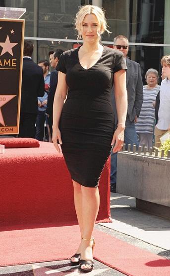 Kate Winselt without makeup4