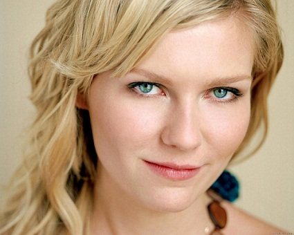 Kristen Dunst without makeup1