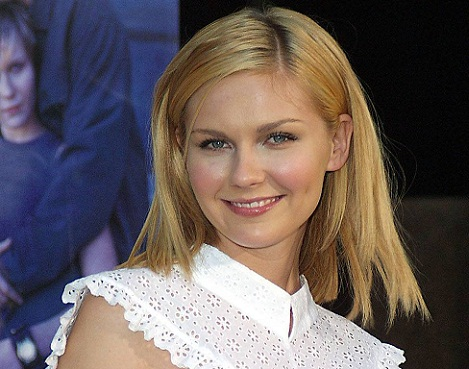 Kristen Dunst without makeup8