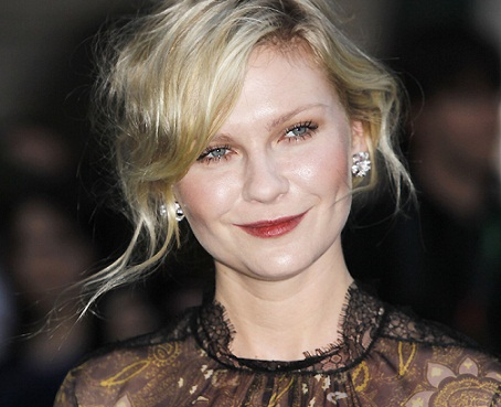 Kristen Dunst without makeup9