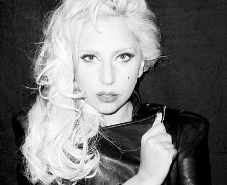 Lady Gaga without makeup11