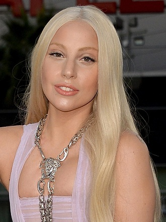 19 Quirky Images Of Lady Gaga Without Makeup Styles At Life