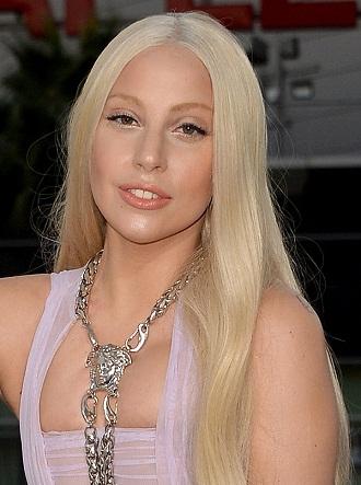 Lady Gaga without makeup12