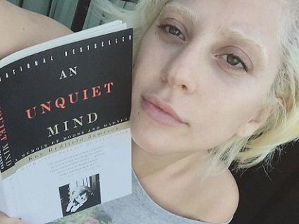 Lady Gaga without makeup6