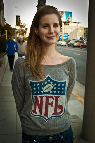 Lana Del Ray without makeup9