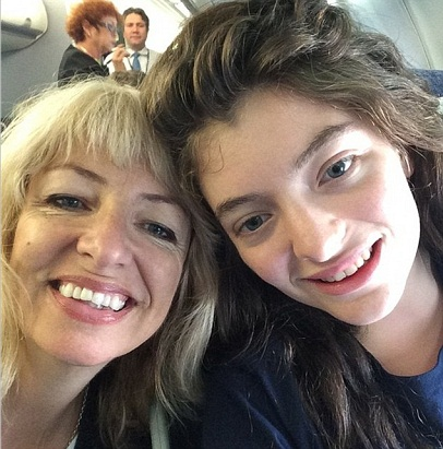 Lorde without makeup10