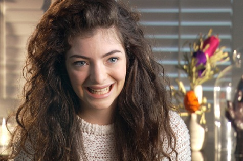 Lorde without makeup9