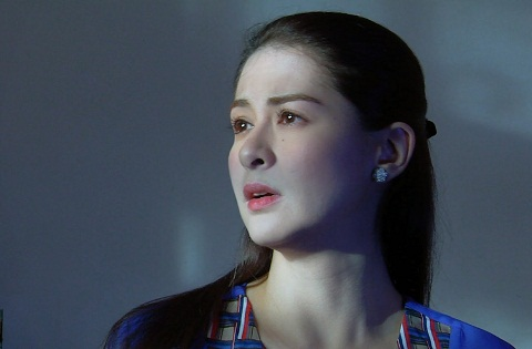 Marian Rivera without makeup1