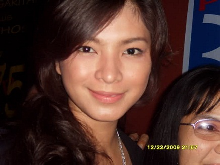 Marian Rivera without makeup2