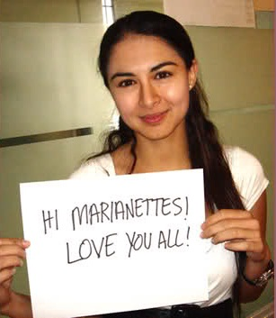 Marian Rivera without makeup4
