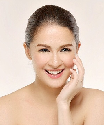Marian Rivera without makeup5