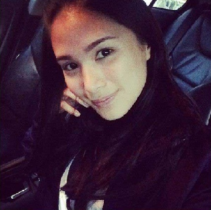 Marian Rivera without makeup7