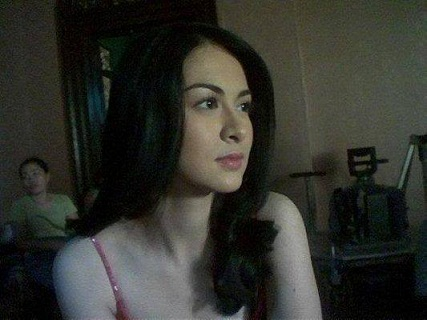 13 Dazzling Pictures Of Marian Rivera Without Makeup