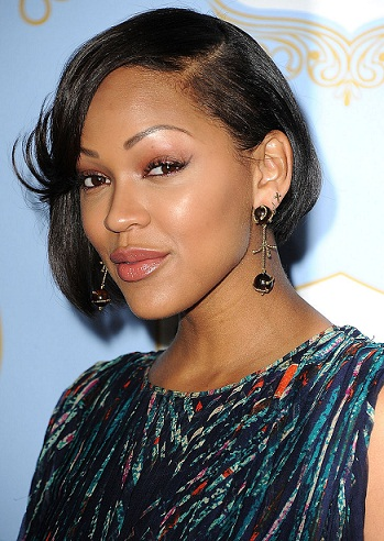 Meagan Good without makeup2