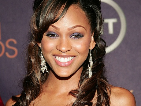 Meagan Good without makeup9