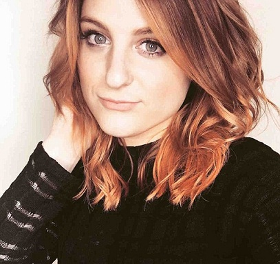 Meghan Trainor without makeup15