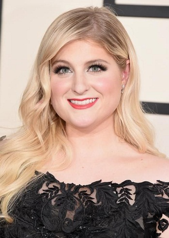 Meghan Trainor without makeup9