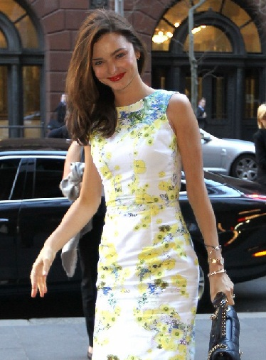 Miranda Kerr without makeup5