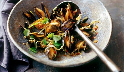 Mussels During Pregnancy 2