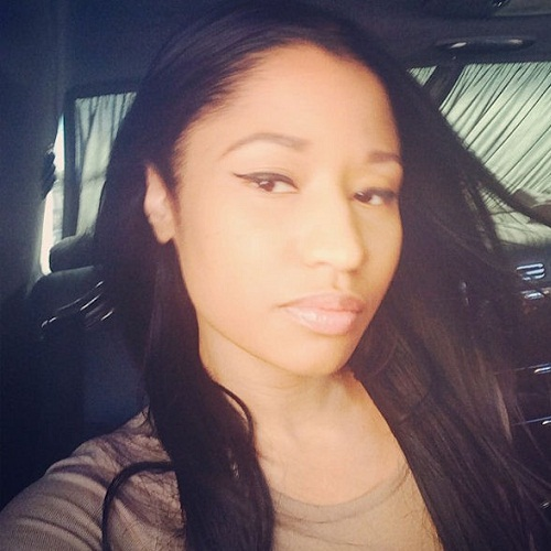 Niciki Minaj Without Makeup 10