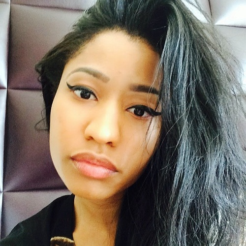 Niciki Minaj Without Makeup 2