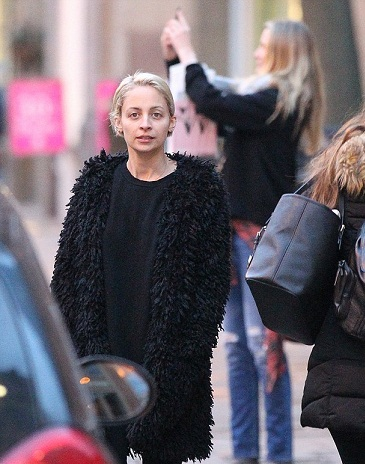 Nicole Richie without makeup3