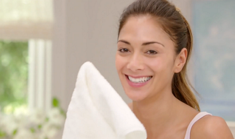 Nicole Scherzinger without makeup 2